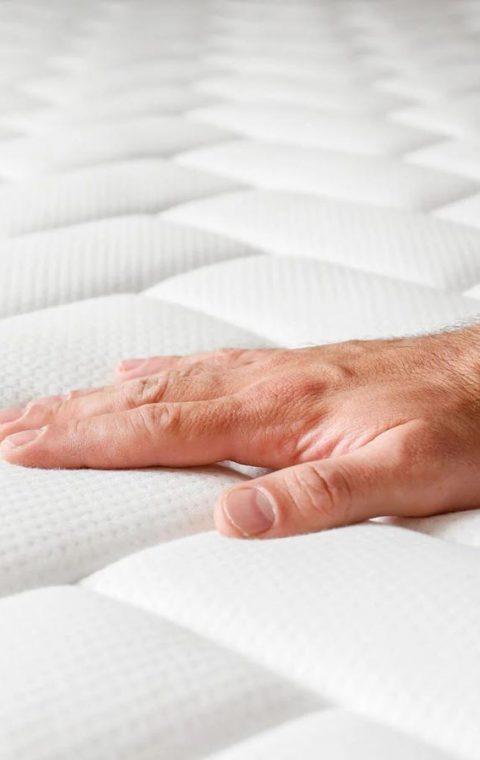 Luxusní matrace