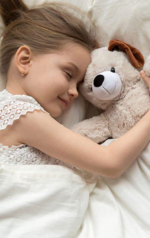 Matrace pro děti a mládež
